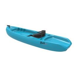Lifetime Dash 66 Youth Kayak - Glacier Blue (90787)