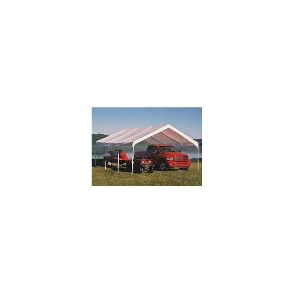 ShelterLogic 18x20 Canopy Kit - White (26773)
