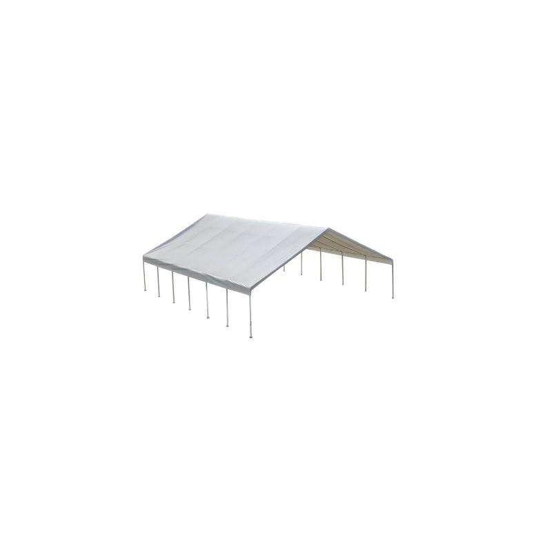 ShelterLogic 30x40 Canopy - White (27773)