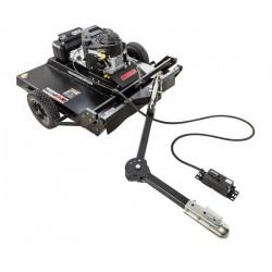 """Swisher Country Cut 44"""" 14.5 HP 12V Rough Cut Trailcutter(RC14544CPKA-CA)"""