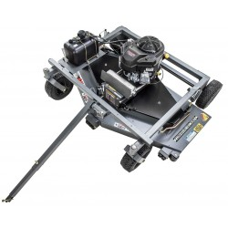 "Swisher 66"" Fast Finish 14.5 HP 12V, Kawasaki, Finish Cut Trail Mower(FC14566CPKA-CA)"