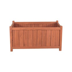 Leisure Season Rectangular Planter Box (PB20012)