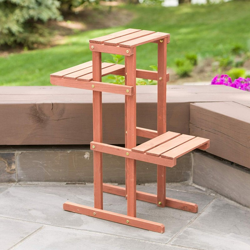 Leisure Season 3 Tier Plant Stand (PS6111)