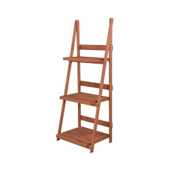 Leisure Season 3 Tier A-frame Plant Stand (PS6114)