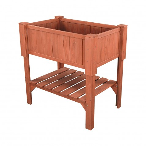 Leisure Season Raised Planter Box (RPB6107)