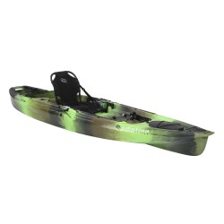 Lifetime Stealth Pro Angler 118 Fishing Kayak - Gator Camo (90693)