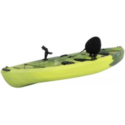 Lifetime Tamarack Angler 100 Fishing Kayak - Krypton Fusion (90847)