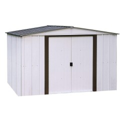 Arrow Newburgh 10x8 Shed Kit (NW108)