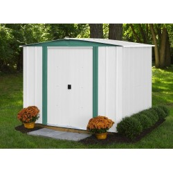 Arrow Hamlet 8 x 6 Storage Shed