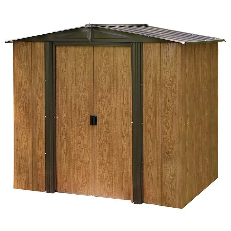 Arrow Woodlake 8x6 Storage Shed Kit (WL86)