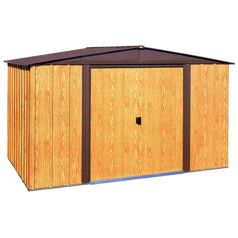Arrow Woodlake 10' x 8' Shed