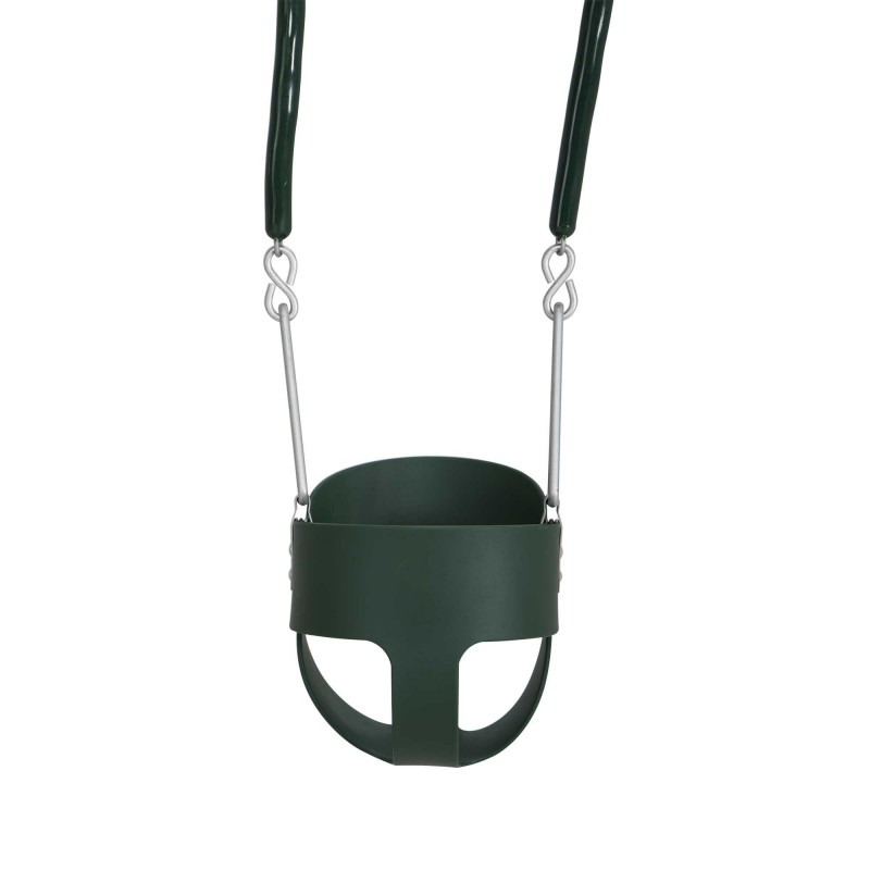 Lifetime Toddler Bucket Swing - Green (1079179)