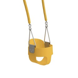 Lifetime Toddler Bucket Swing - Yellow (1127112)