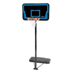 Lifetime 44 in. Portable Basketball Hoop (1268)