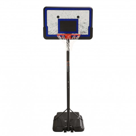 Lifetime 44 in. Pro Court Portable Basketball Hoop (1221)