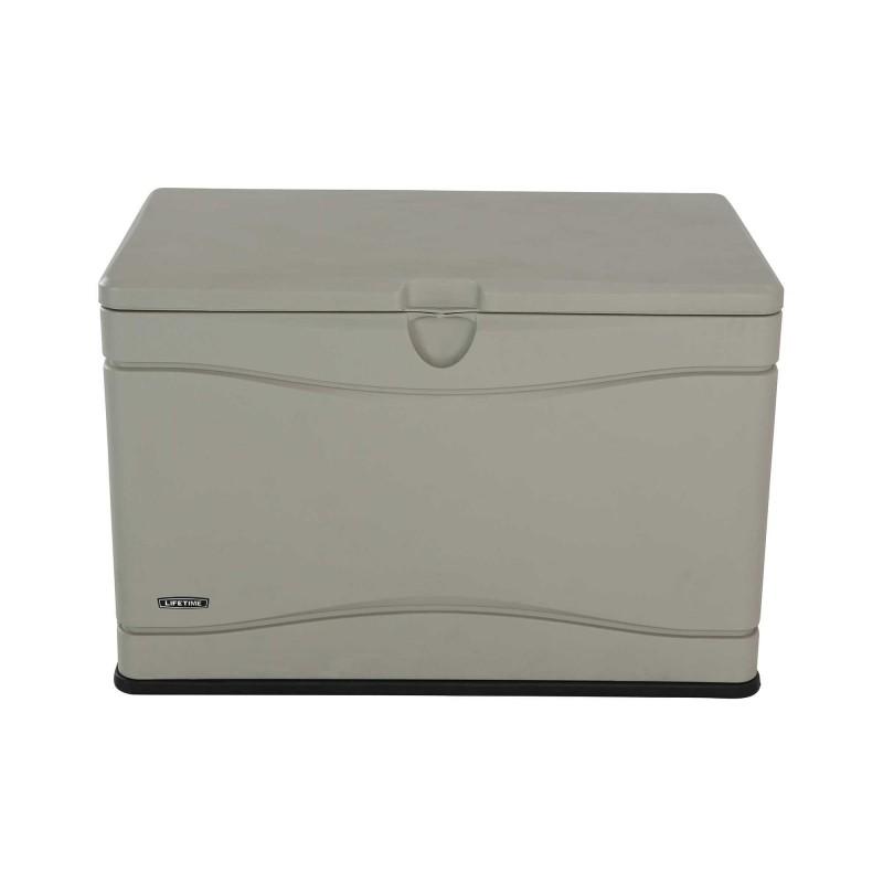 Lifetime 80 Gallon Outdoor Storage Box (60059)
