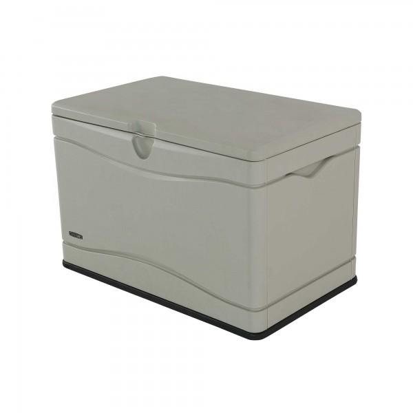 Lifetime 80 Gallon Outdoor Storage Box 60059