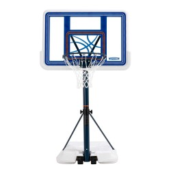 Lifetime 44 in. Portable Pool Basketball Hoop (1306)