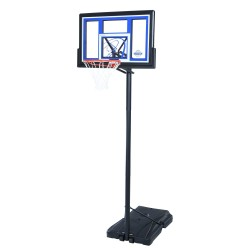 Lifetime 48 in. Courtside Portable Basketball Hoop (1531)