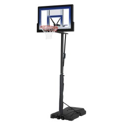 Lifetime 48 in. Courtside Portable Basketball Hoop (51550)