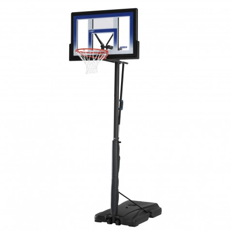Lifetime 48 in. Courtside Portable Basketball Hoop (51550)