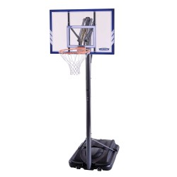 Lifetime 44 In. Portable Basketball Hoop (71546)