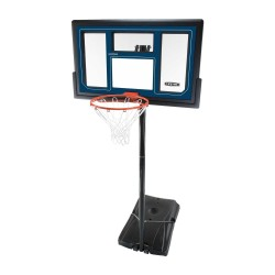 Lifetime 50 in. Courtside Portable Basketball Hoop (1529)