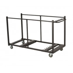Lifetime Heavy-Duty Table Cart (8-12 tables) 80193