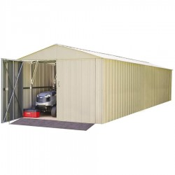 Arrow 10x30 Commander Storage Building Kit (CHD1030)