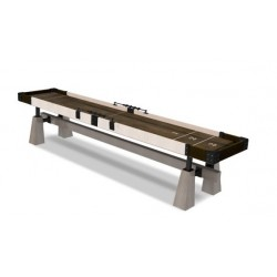 Kush 9ft Caldera Shuffleboard Table (079)