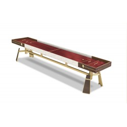 Kush 9ft Gatsby Shuffleboarad Table (080)