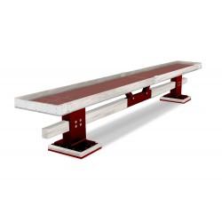 Kush 9ft Stark Shuffleboard Table (081)