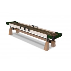 Kush 9ft Dubliner Shuffleboard Table (083)