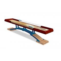 Kush 9ft Americana Shuffleboard Table (084)