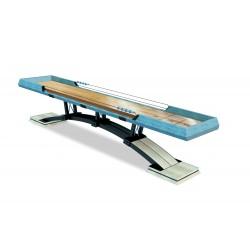 Kush 9ft Submariner Shuffleboard Table (086)