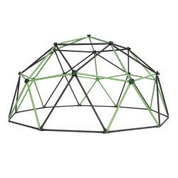 "Lifetime 66"" Dome Climber - Green and Bronze (90951)"
