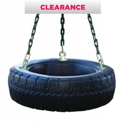 Handy Home Roto Tire Swing (4058)