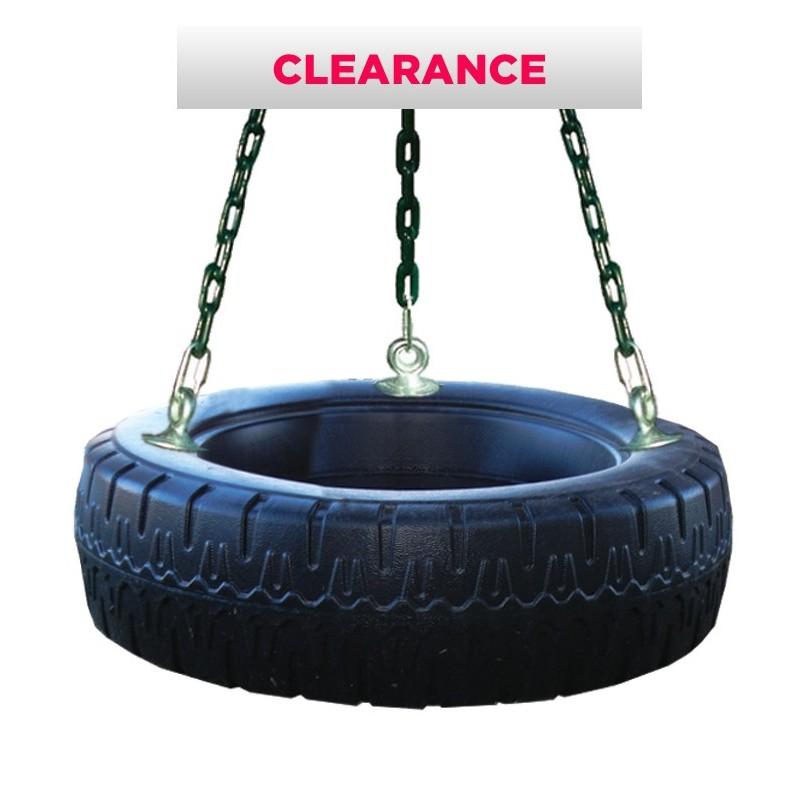 Handy Home Roto Tire Swing (4058)