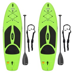 "Lifetime Horizon 10'0"" Stand-Up Paddleboard - 2 Pack (90891)"