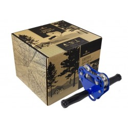 Zip Line Gear 50' Chetco Zip Line Kit with Drifter (DChtKit_50_SB_Drifter)