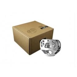 Zip Line Gear 250' Rogue Combo Kit- 2 Sets of Riding Gear w/ Handlebars (DRogueKitCH2250)