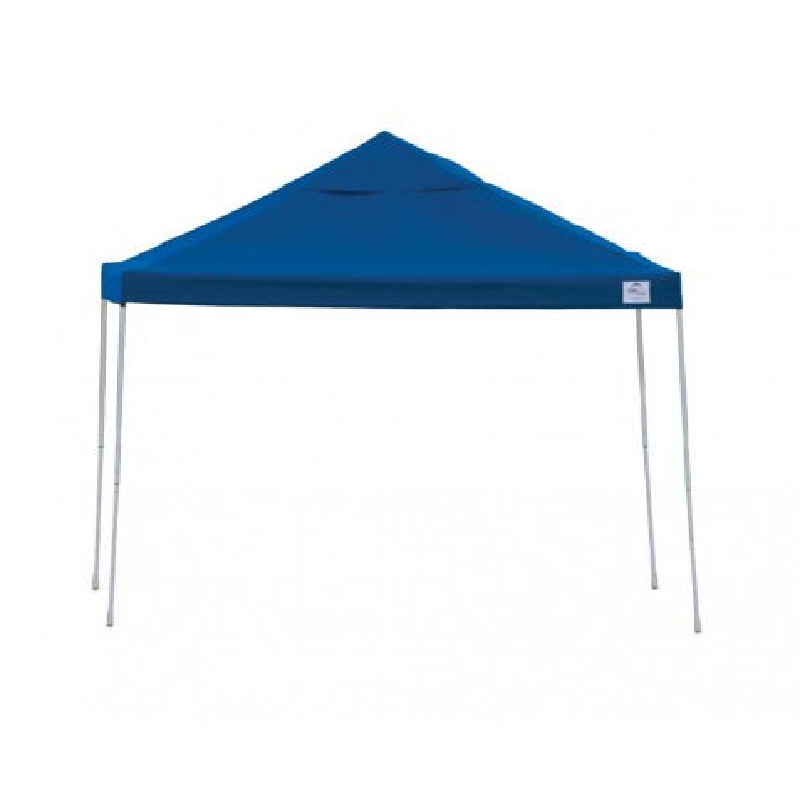 ShelterLogic 12x12 Straight Leg Pop-up Canopy - Blue (22540)