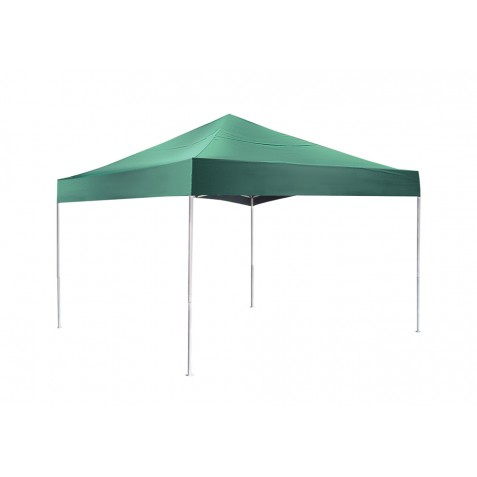 Shelter Logic 12x12 Straight Leg Pop-up Canopy - Green (22587)