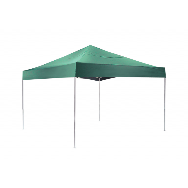 ShelterLogic 12x12 Straight Leg Pop-up Canopy - Green (22587)