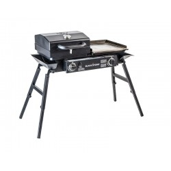 Blackstone Grill Tailgater Combo - Grill & Griddle (1555)