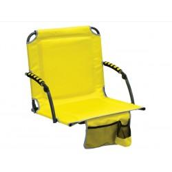RIO Gear Bleacher Boss Pal Stadium Seat - Yellow (10121-408-1)