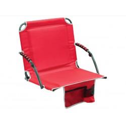 RIO Gear Bleacher Boss Pal Stadium Seat - Red (10121-409-1)
