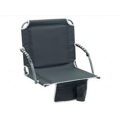 RIO Gear Bleacher Boss Pal Stadium Seat - Black (10121-410-1)