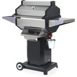 Phoenix Grills Black Stainless Grill (SDBOCP)