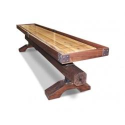Kush 13ft Artisan Shuffleboard Table (007)